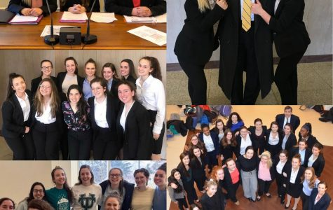 Mock Trial Wrap Up