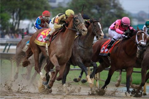 Kentucky Derby Recap