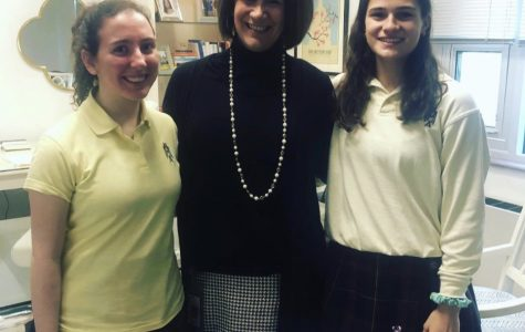 An Interview with Our New Head of School: Mrs. Farrell