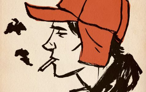 A Book Review for Merion Readers:  The Catcher in the Rye