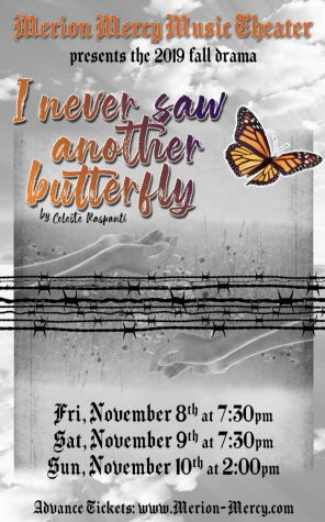 A Final Look at I Never Saw Another Butterfly